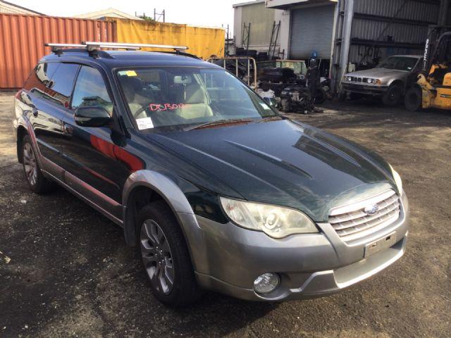 Subaru Outback BP 2003-2006