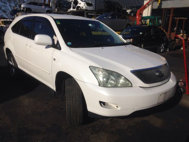 Toyota Harrier MCU31 2003-2013