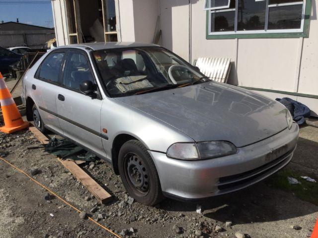 Honda Civic EG8 10/93-09/95