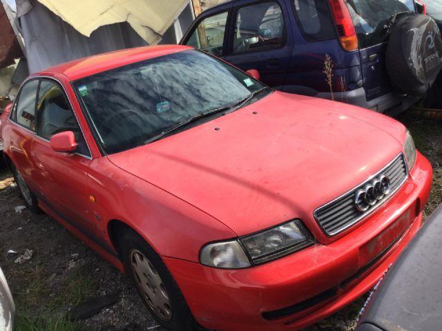 Audi A4 B5 1994-2001