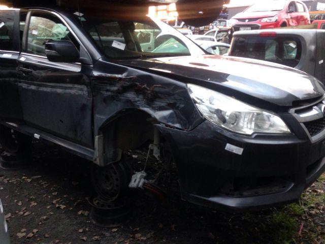 Subaru Legacy BR-BM 2009-2012
