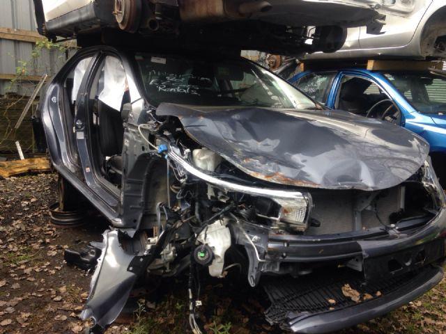 Toyota Corolla ZRE172
