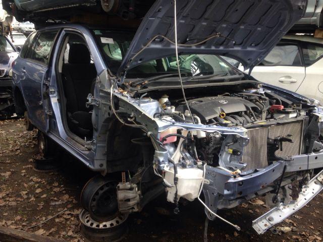 Toyota Corolla NZE141