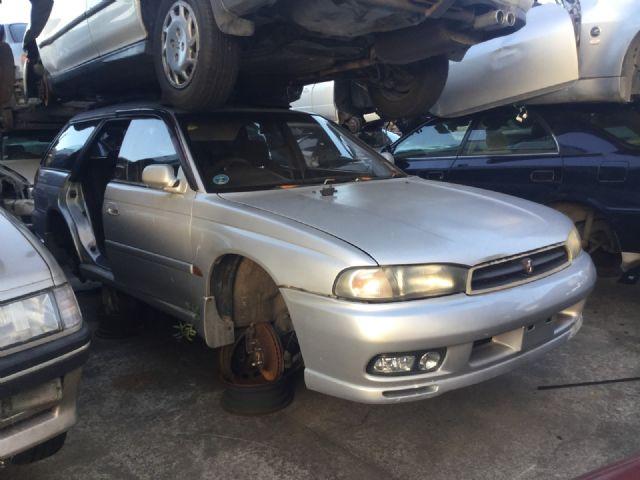 Subaru Legacy BG5 1994-1999