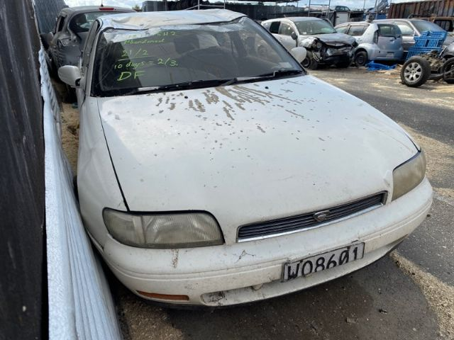 Nissan Bluebird U13 1991-1995