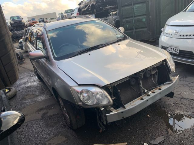 Toyota Avensis T250 2003-2009