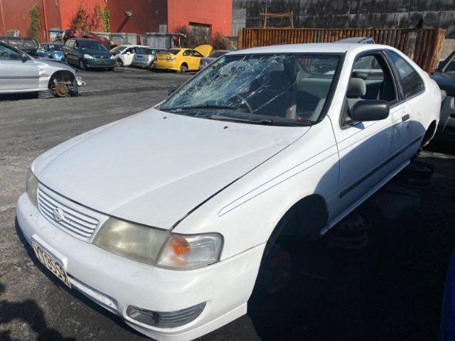 Nissan Lucino B14 1994-1999