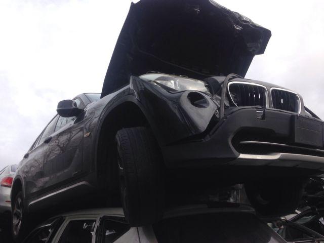 BMW X1 E84 2009-2010