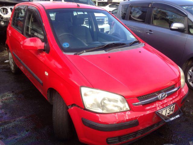 Hyundai Getz (TB) BT51 09/02-10/04